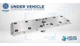 Система досмотра днища автомобилей SecurOS UVSS